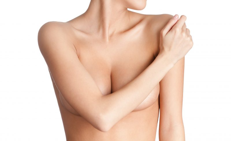 Breast Augmentation The Plastic Surgery Clinic Of Jackson